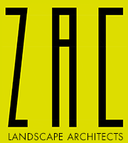 ZAC Landscape Architects